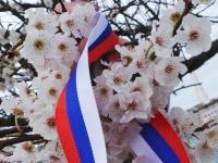 """Крымская весна в """"Родничке"""""""